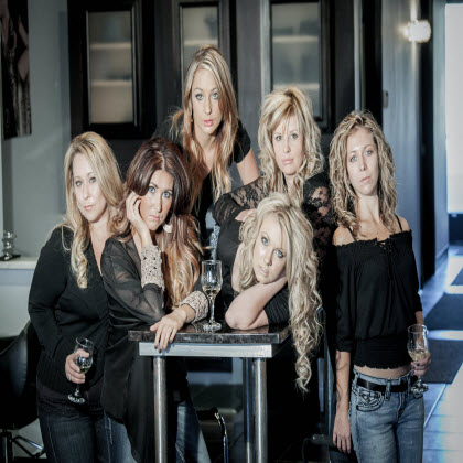 Hair Stylists Parker CO