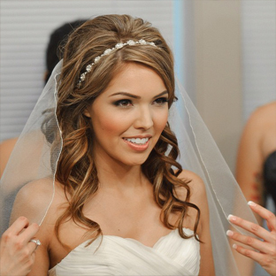 Bridal Makeup Hair Parker